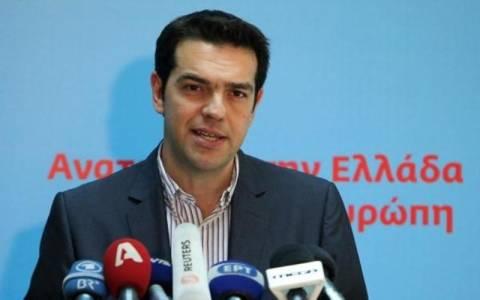 Α. Τσίπρας: Η καινούργια μέρα για την Ελλάδα έχει ανατείλει