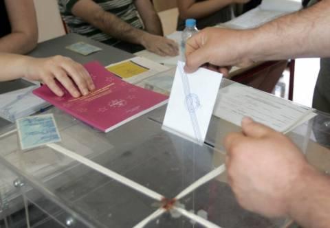 Εκλογές 2012: Τα αποτελέσματα Επικρατείας στο 57,02%