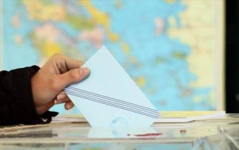 Εκλογές 2012: Τα αποτελέσματα Επικρατείας στο 75,74%