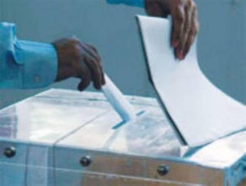 Βουλευτικές εκλογές 2012: Τα αποτελέσματα Β΄ Αθηνών στο 66,86%