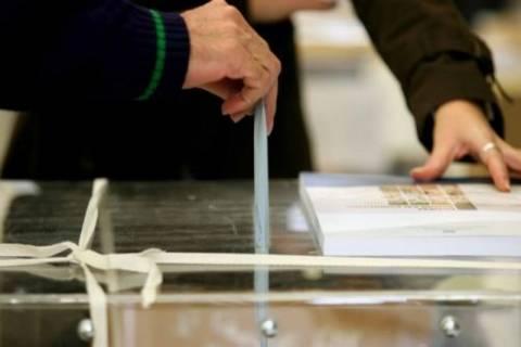 Εκλογές 2012: Τα αποτελέσματα Επικρατείας στο 86,69%