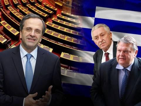 Πώς θα σχεδιαστεί κυβέρνηση «εθνικής ενότητας»
