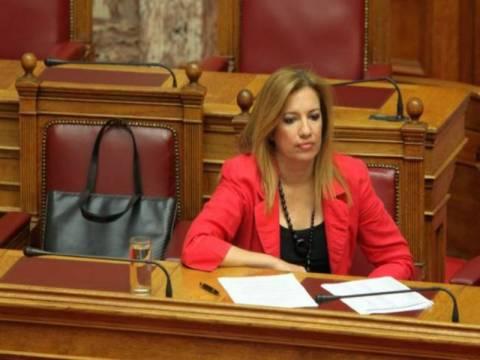 Αποτελέσματα εκλογών 2012: Εκτός Βουλής η Φ. Γεννηματά