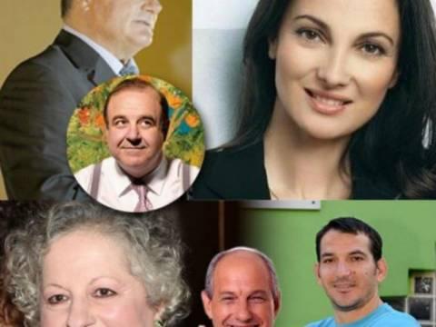 Οι celebrities που μπήκαν στη Βουλή