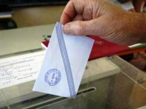 Ποιοι εκλέγονται βουλευτές στην Κόρινθο