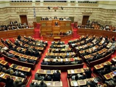 Ποιοι εκλέγονται βουλευτές στη Λάρισα