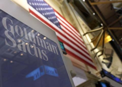 Goldman Sachs: Παραμένει πηγή αβεβαιότητας η Ελλάδα