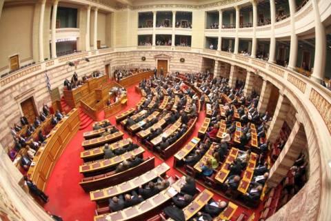 Οι 33 βουλευτές που εκλέγονται με το ΠΑΣΟΚ