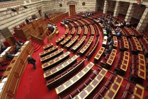 Οι 129 βουλευτές που εκλέγονται με τη ΝΔ