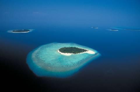 Ένα ταξίδι στις Μαλδίβες (φωτο)
