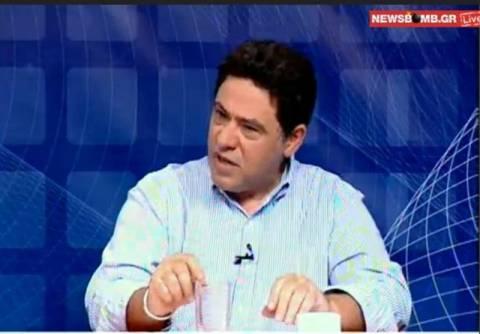 Μ. Σεριάτος: Νικητές ΣΥΡΙΖΑ και Ανεξάρτητοι Έλληνες