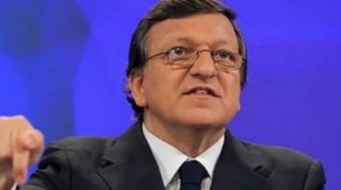 Ζ.Μπαρόζο: Ο φόρος Τόμπιν θα γίνει σύντομα πραγματικότητα