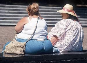 Η εξάπλωση της παχυσαρκίας στον κόσμο απειλεί την οικολογία