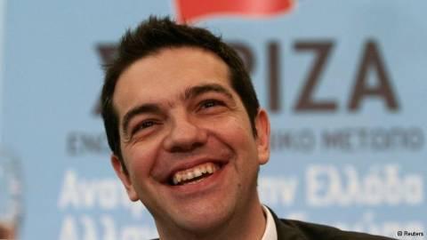 FAZ: ΟΤσίπρας πιστεύει πως αντιπροσωπεύει την πλειοψηφία