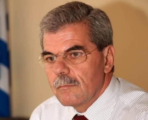 Γ. Ντόλιος: Να μη μοιραστεί το ΠΑΣΟΚ κυβερνητικές ευθύνες