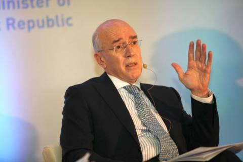 Π. Ρουμελιώτης: Καταστροφική μια έξοδος από την ευρωζώνη