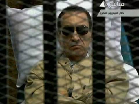 Αίγυπτος: Νέα ανακοπή καρδιάς υπέστη ο Χοσνί Μουμπάρακ
