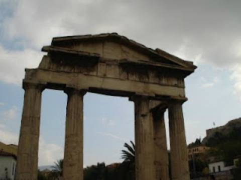 Πώς τα μνημεία της Αθήνας... δείχνουν τους μελλοντικούς σεισμούς