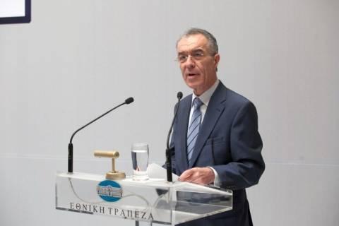Σαμαράς-Κουβέλης θέλουν Ράπανο για υπουργό Οικονομικών