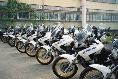 Αστυνομικός της ΔΙΑΣ κηδεύτηκε την ημέρα των γενεθλίων του