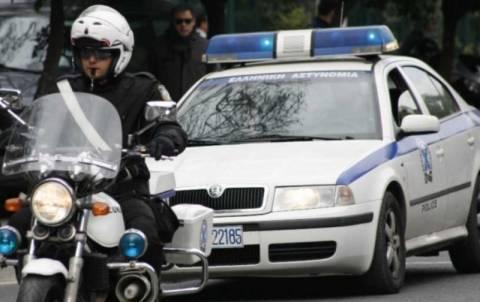 Βρέθηκε ύποπτο καμένο αυτοκίνητο στην Ηλιούπολη