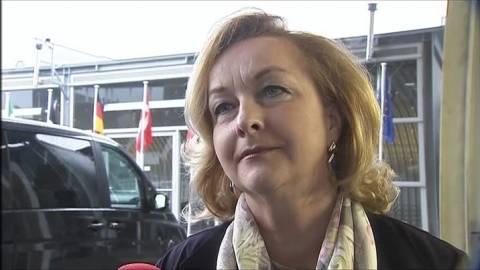 Eurogroup: Μ.Φέκτερ: Πιθανή η παράταση του ελληνικού προγράμματος