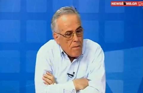 Γ. Μπήτρος: Πρέπει να αποκαταστήσουμε την αξιοπιστία μας