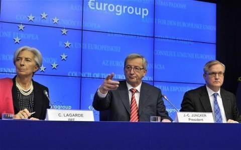 Eurogroup: Άναψε το «πράσινο φως» για την εκταμίευση του 1 δισ. ευρώ