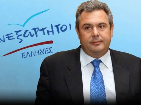 Ανεξάρτητοι Έλληνες: Η διακήρυξη δημιουργεί περισσότερα ερωτηματικά