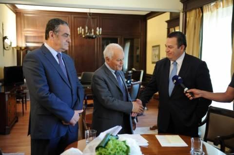 Στυλιανίδης: Σύγχρονη πολιτεία, ισχυρή αυτοδιοίκηση