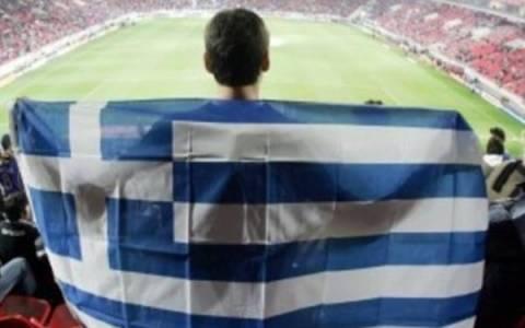 Γερμανός προπονητής για Ελλάδα : «Μόνο μην την υποτιμήσετε»