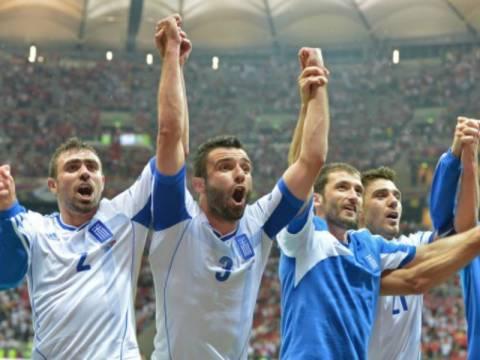 Ελλάδα - Γερμανία: Το τραγούδι που ποστάρει όλο το Facebook