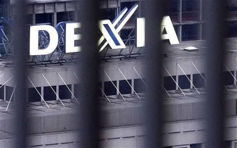 Διεσώθη τελικά η «αμαρτωλή» Dexia