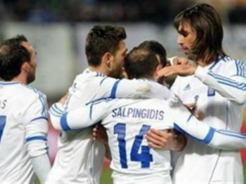 Ελλάδα - Γερμανία: Μια κρητική μαντινάδα για τη νίκη! (pic)