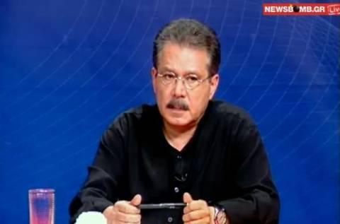 Δ. Μπουραντάς: Θα υπάρξουν θετικά αποτελέσματα αλλά με κινδύνους