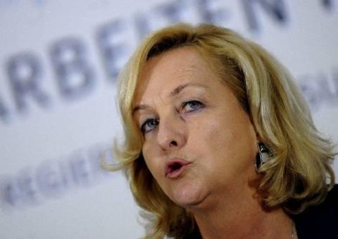 Μ. Φέκτερ: Αναμένει αίτημα από Κύπρο και Ισπανία