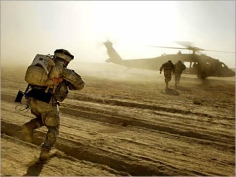 Οι ΗΠΑ διπλασιάζουν τις στρατιωτικές τους εξαγωγές