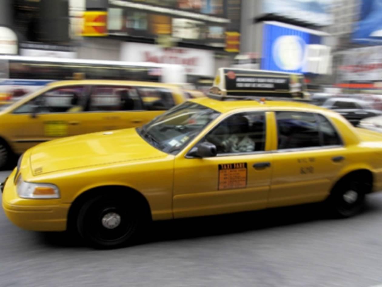 ΗΠΑ: Πρόστιμο σε ταξιτζήδες που μεταφέρουν πόρνες