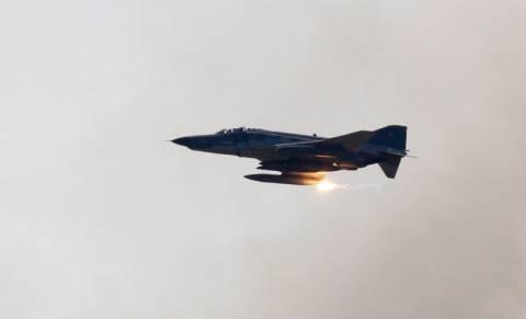 Επιβεβαιώνεται  ότι η Συρία κατέρριψε μαχητικό