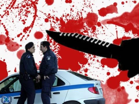 Άγρια δολοφονία στου Ρέντη