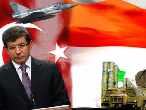 Τουρκία-Συρία: Σειρήνες πολέμου μετά την κατάρριψη