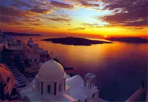 Οι Αυστριακοί καλούν τον κόσμο να κάνει διακοπές στην Ελλάδα