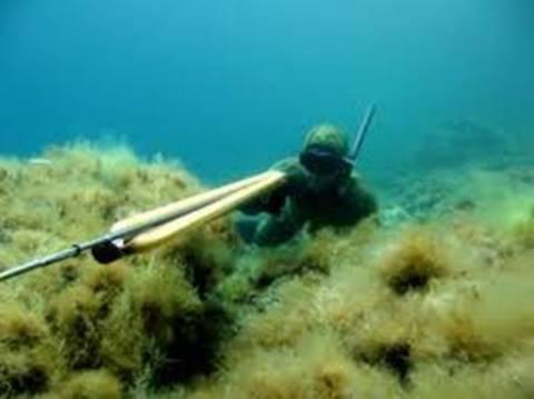 Νεκρός ψαροντουφεκάς στην Κρήτη