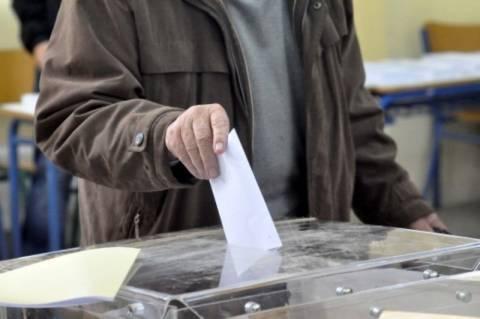 Το εκλογικό αποτέλεσμα στα Εξάρχεια
