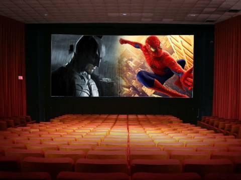 Νυχτερίδες κι Aράχνες γλυκιά μου: Οι 10+1 TOP ταινίες του καλοκαιριού