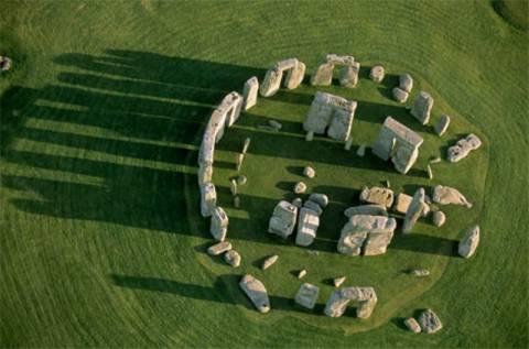 Στόουνχεντζ: Το πρώτο μνημείο ενότητας των Βρετανών