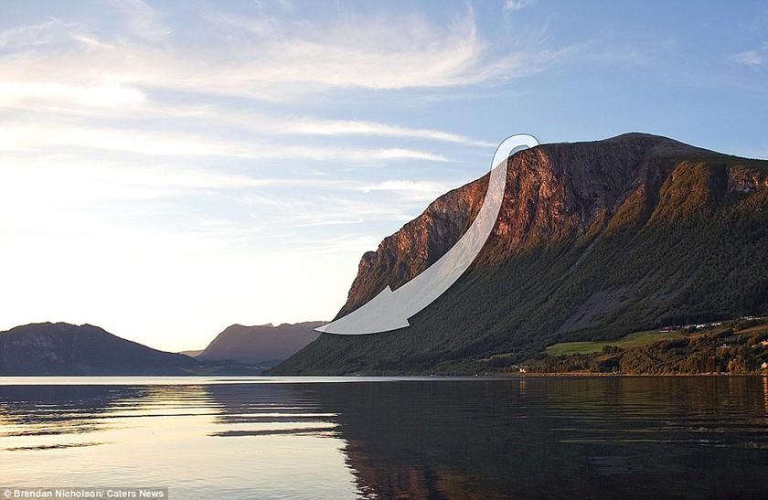 Εκπληκτικές φωτογραφίες με άλματα σύγχρονων μπάτμαν! (pics)