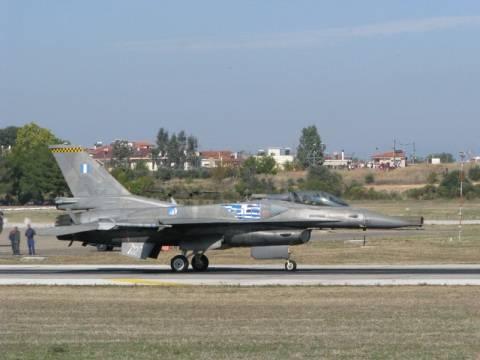 Θετική παρουσία της Ελληνικής Αεροπορίας σε διεθνή έκθεση