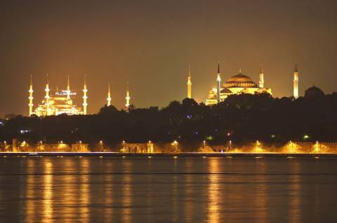 Ερντογάν: Το όνειρο και το σχέδιο μίας νέας Κωνσταντινούπολης