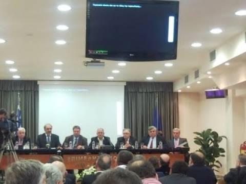 Ίδρυση Ελληνοβουλγαρικού Επιμελητηρίου στη Θεσσαλονίκη